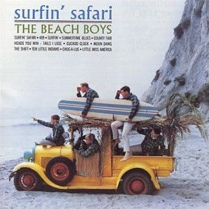 Pin by Dan Zempich on Music of my Life | The beach boys, Surf music