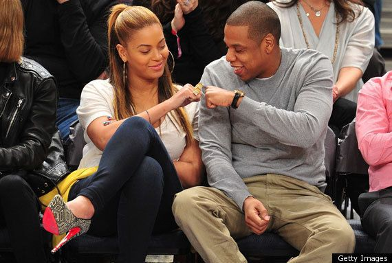 This Guy Made A Big Mistake Making Eye Contact With Beyoncé… LOOK What She Did. - http://www.lifebuzz.com/bey/
