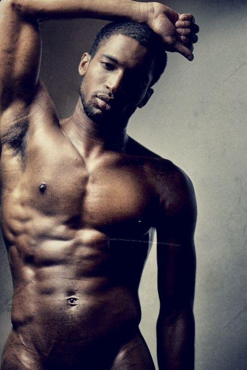 Hot black guys on tumblr