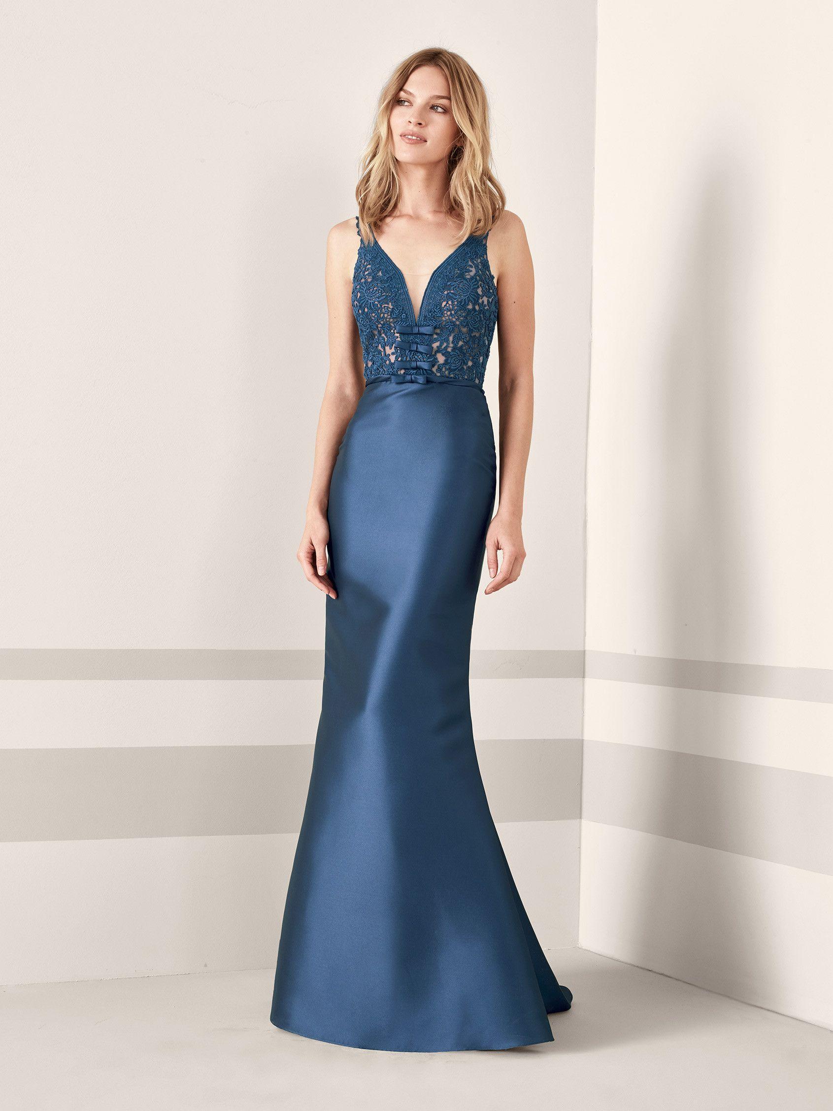 Vestidos fiesta pronovias 2019 precio