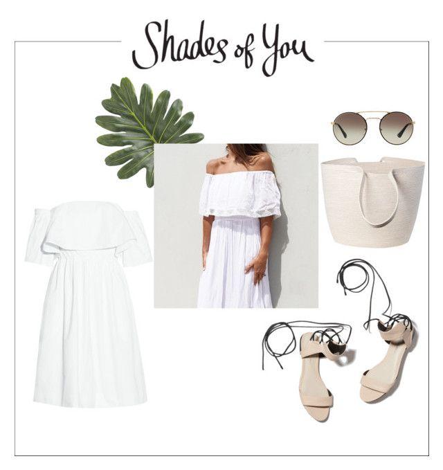 Sunglass Hut Fashion Advertisement: Shades Of You: Sunglass Hut Contest Entry