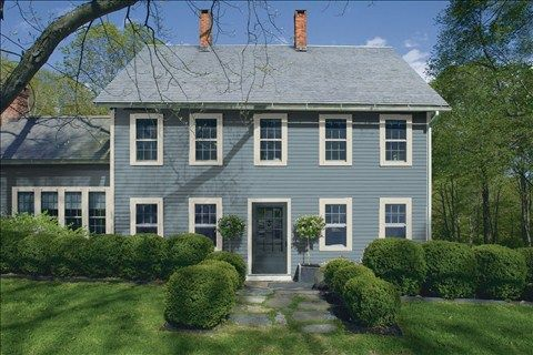 Saved Color Selections Benjamin Moore Exterior Paint Colors For House House Paint Exterior Exterior House Colors