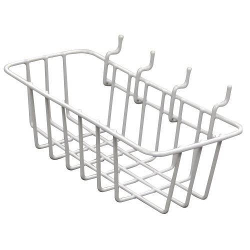 Crawford® Peggable Wire Basket (WB85) - Ace Hardware | Nursery ...
