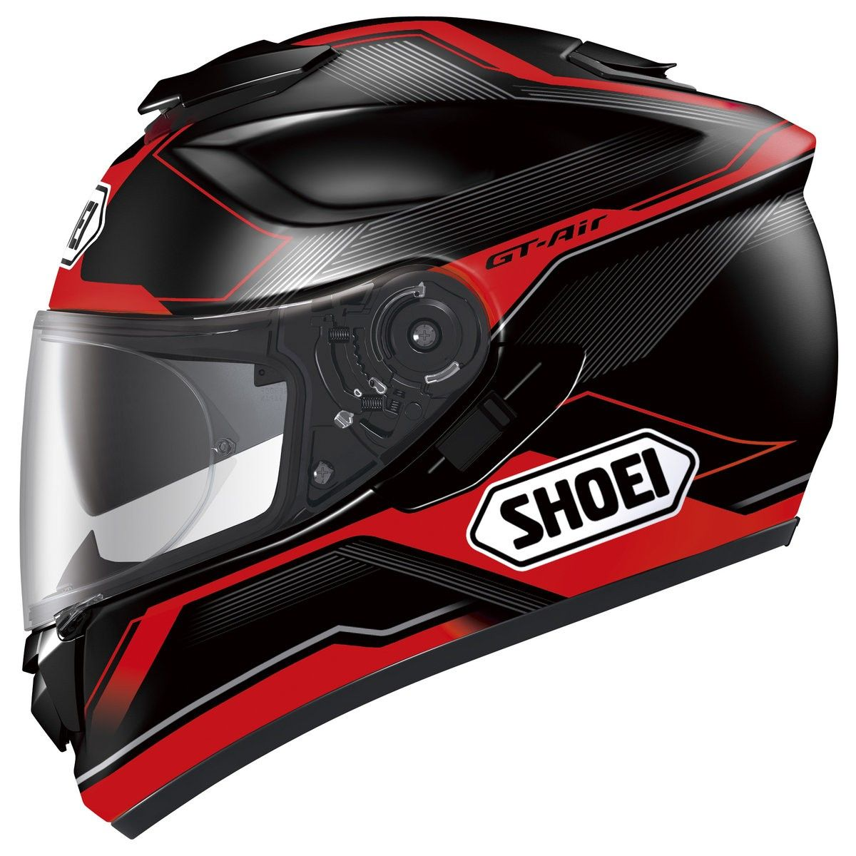 Shoei GTAir Journey Helmet Motorcycle helmets