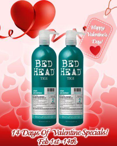 Tigi Bed Head Recovery Shampoo Conditioner Duo Best Shampoo Ever Shampoo Good Shampoo And Conditioner Moisturizing Shampoo