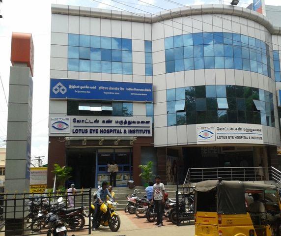 Lotus Eye Care Hospital 28 Kovai Main Road, Opp. Bus stand, Mettupalayam-634 301  Tel : 91-4254-224224, 223223 E-mail : info@lotuseye.org
