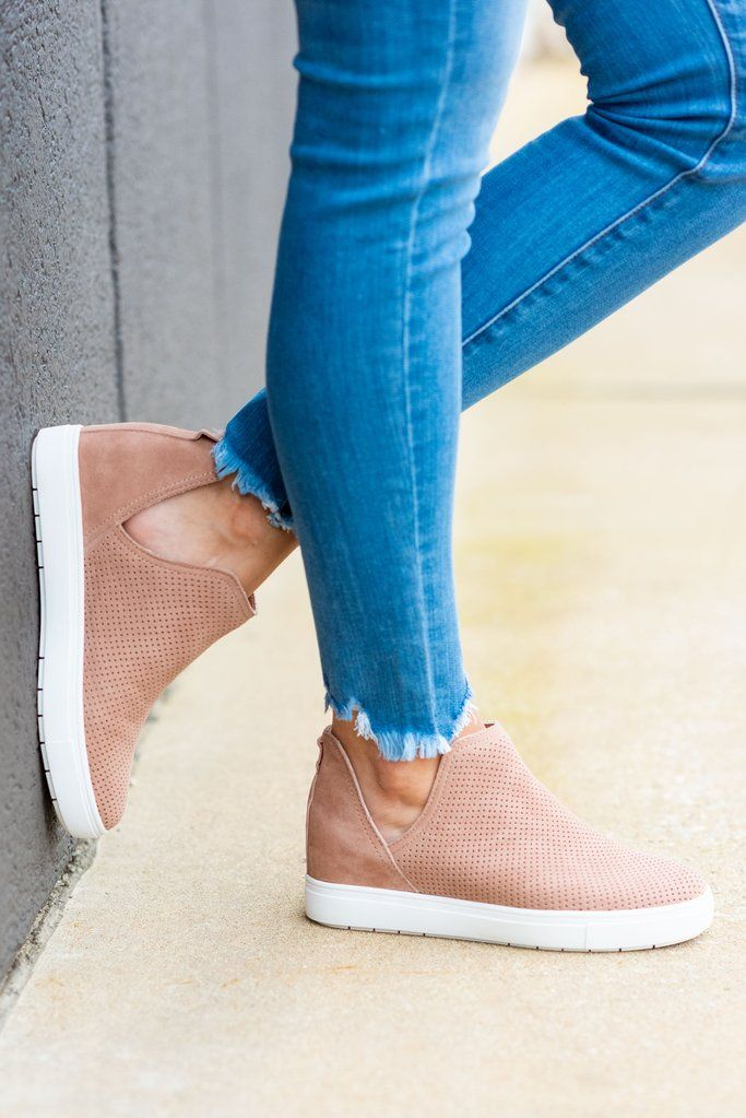 Steven By Steve Madden: Canares Sneakers, Nude - Steven By Steve Madden: Canares Sneakers, Nude #fallshoes