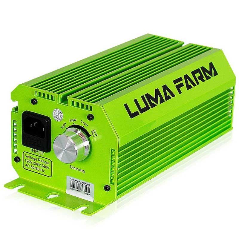 Balastro Lec 315w Lumafarm Balastro Electronico Sistema De Encendido Bombillas