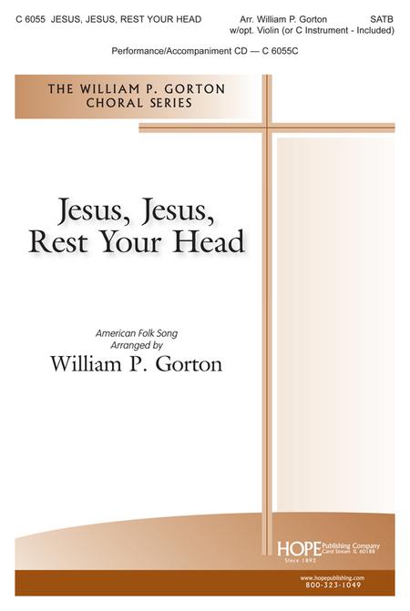 Jesus jesus rest your head sheet music download sheet music jesus jesus rest your head sheet music download fandeluxe Choice Image