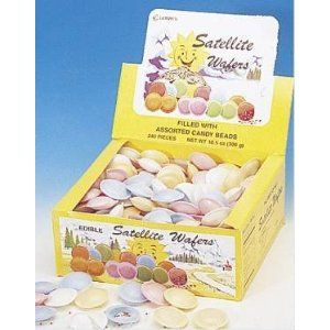 My favorite candy as a kid...I've been trying to find a place where I can by them :)