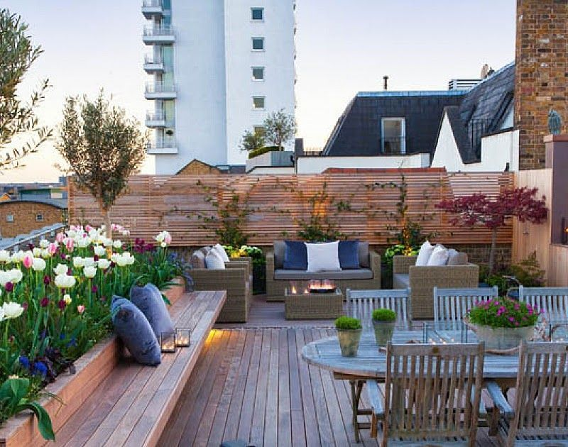 75 Inspiring Rooftop Terrace Design Ideas Garden Artificial Grass For Roof Gard Artificial Design Ga In 2020 Rooftop Design Rooftop Terrace Design Terrace Design