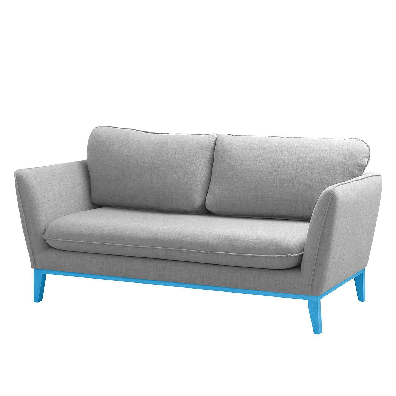 Sofa Argoon 2 Sitzer Webstoff Fusse Blau Hellgrau Morteens Jetzt Bestellen Unter Https Moebel Ladendirekt De Wohnzimmer Sofas 2 Sofas Sofa Kleines Sofa
