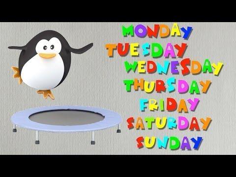 Viikonpäiviä