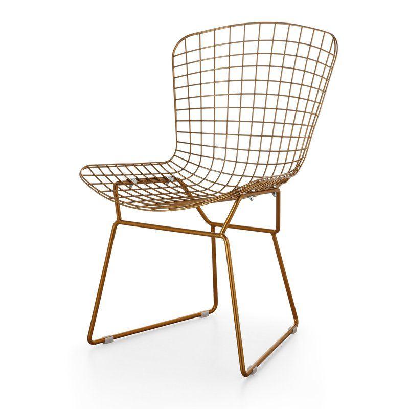 Superb Side Chair Reviews Allmodern Hair Fashion In 2019 Dailytribune Chair Design For Home Dailytribuneorg