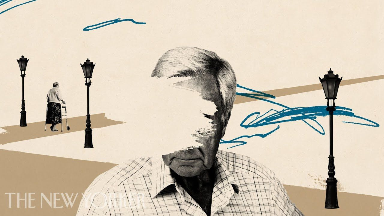 Life Inside a Dementia Village | The Backstory | The New Yorker ...