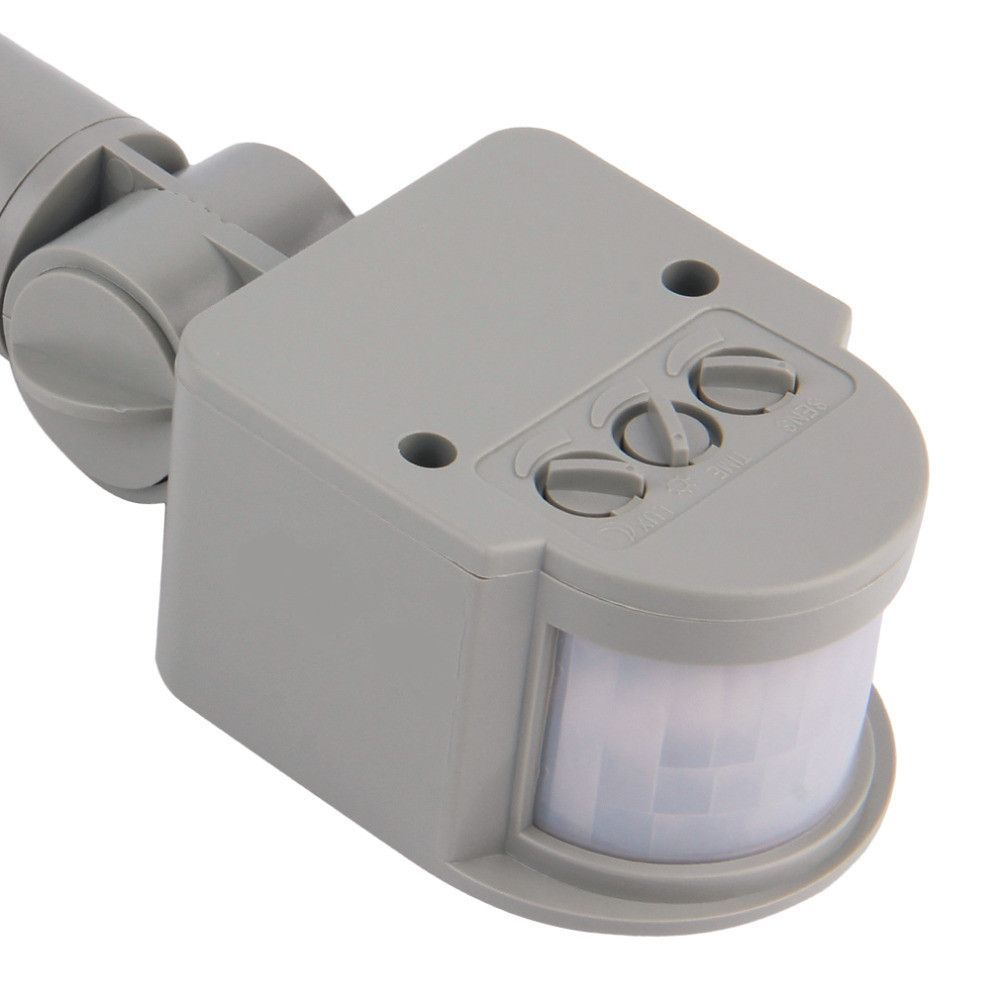 Motion Sensor Light Switch Outdoor Ac 220v Automatic Infrared Pir For Led In Stock Free