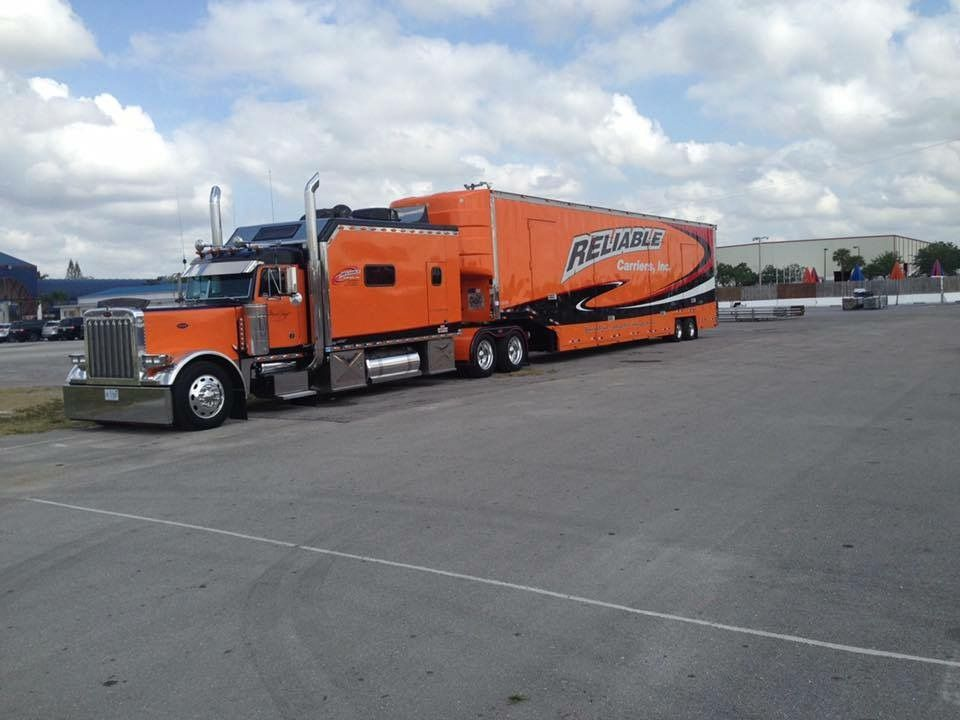 Pin by Cody Jo Olson on Reliable Carriers, Allied Movers