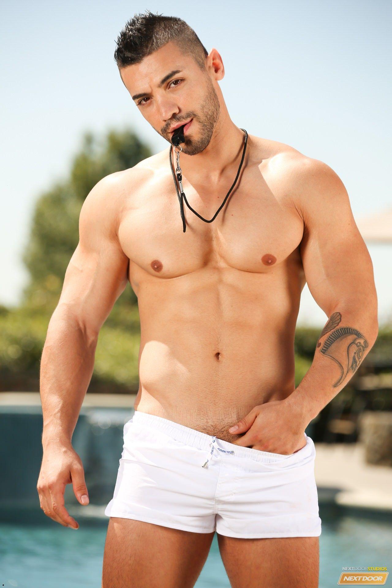 Erotic body parts