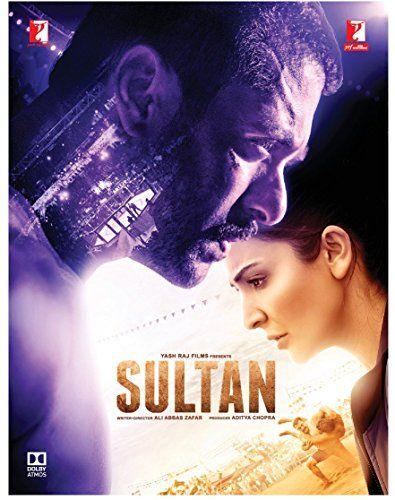 Sultan Hindi Blu Ray All Regions English Subtitles Yrf Https Www Amazon Ca Dp B01jiv76fs Ref Cm Sw R Pi Dp U X Uupbcb Sultan Movie Yash Raj Films Sultan
