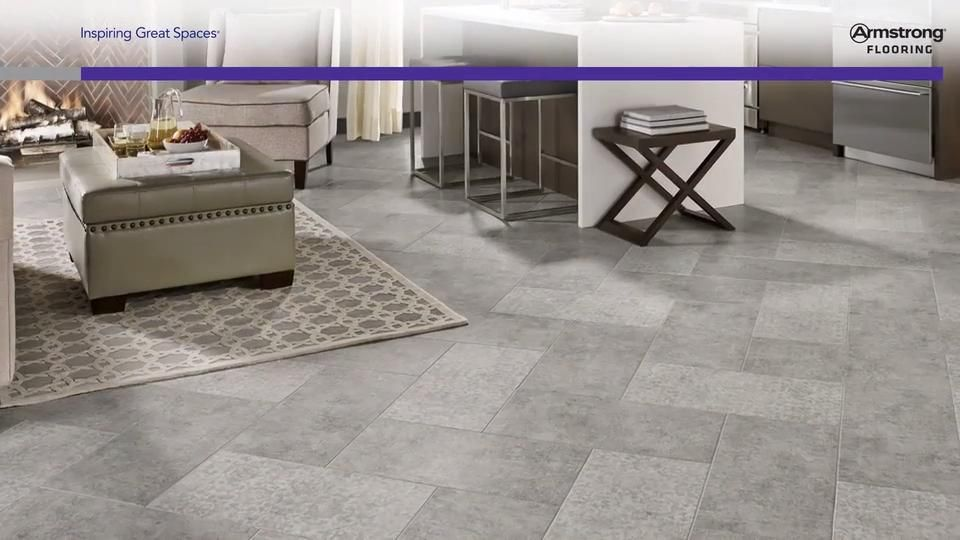 Alterna™ Luxury Flooring Whispered Essence & Regency