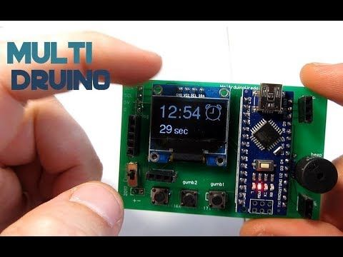 Arduino Multimeter and Components Tester: 4 Steps | Tech