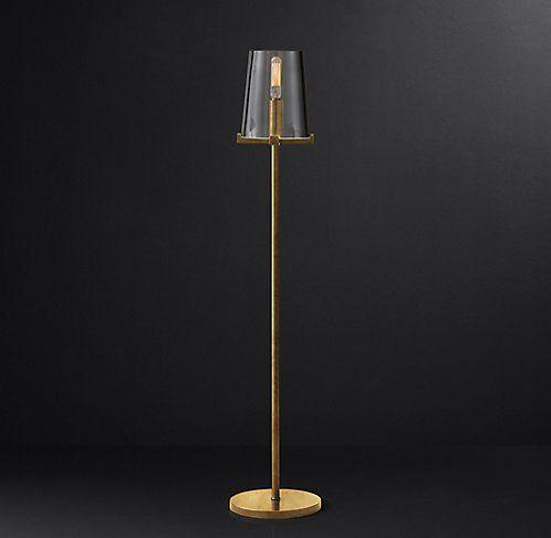 Table Lighting Rh Modern Table Lamp Floor Table Lamps Modern Table Lighting