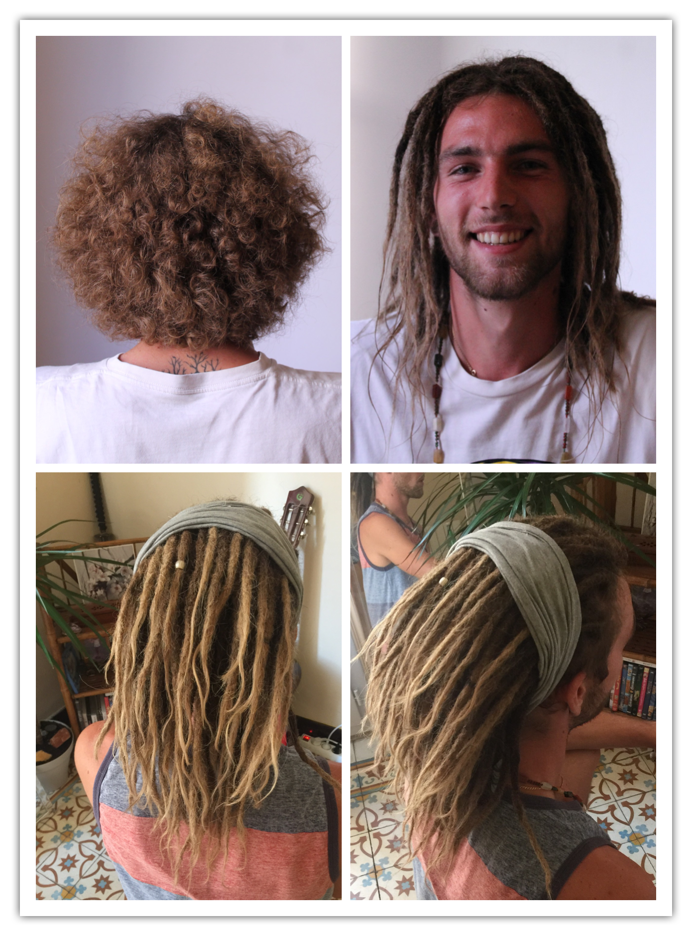Pin by E Rose Voyles on Dreadlocks Pinterest