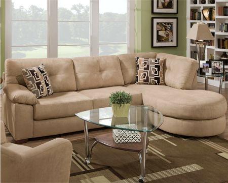 Sahara Mocha Sectional Living Room Sku 9901184 This Two Piece