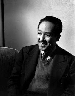 LANGSTON HUGHES......AMERICAN POET