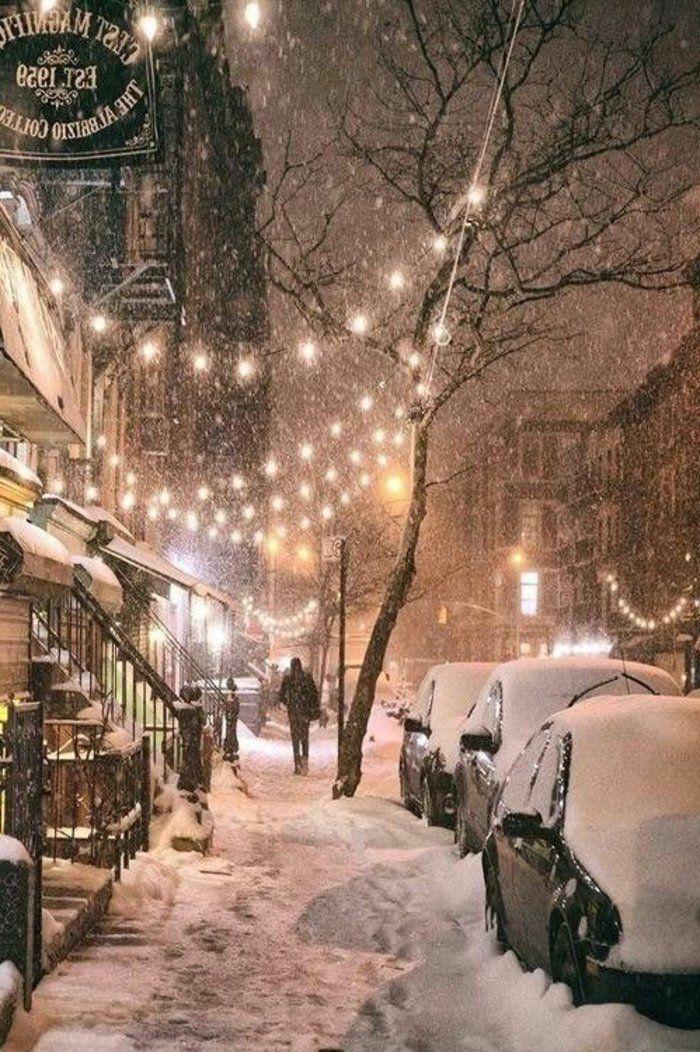 Le paysage d'hiver en 80 images magnifiques! - Archzine.fr #fondecran