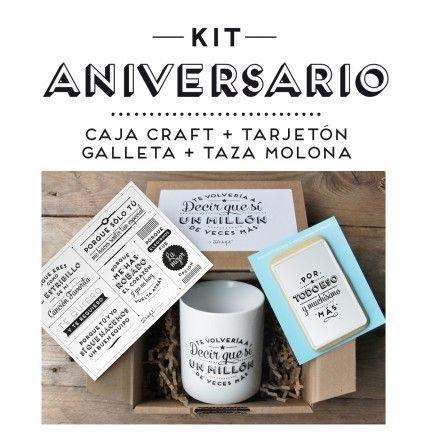 M s de 25 ideas incre bles sobre regalos de aniversario - Ideas aniversario originales ...