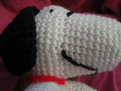 Amigurumi Patterns Snoopy : Snoopy crochet pattern part 1 & 2 amigurumi pinterest snoopy