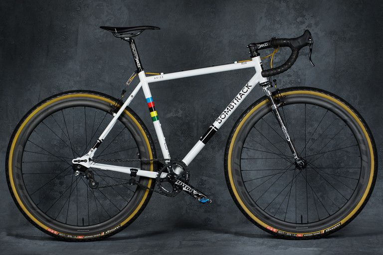 Bombtrack Arise X Sscxec For Berlin Bicycle Week Cycle Exif