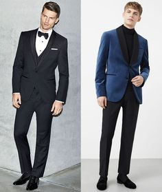 Mens Christmas Party Outfits 2019 Men's Christmas Party Wear Outfit Inspiration | ELEGANCE in 2019