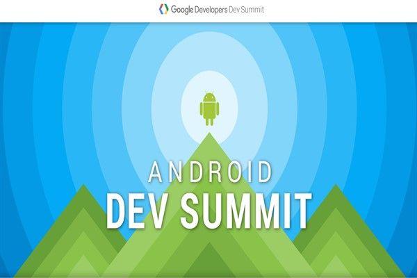 Android Dev Summit il 23 e 24 Novembre - http://www.tecnoandroid.it/android-dev-summit-564/