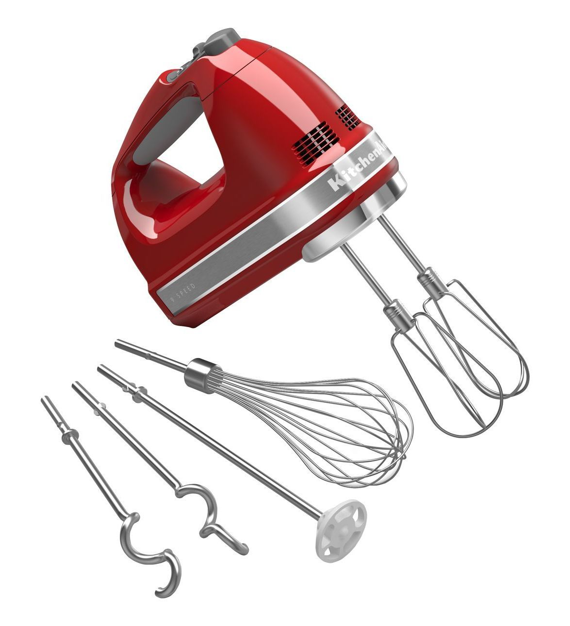 I love Kitchen Aid products I would like to have this small hand ...