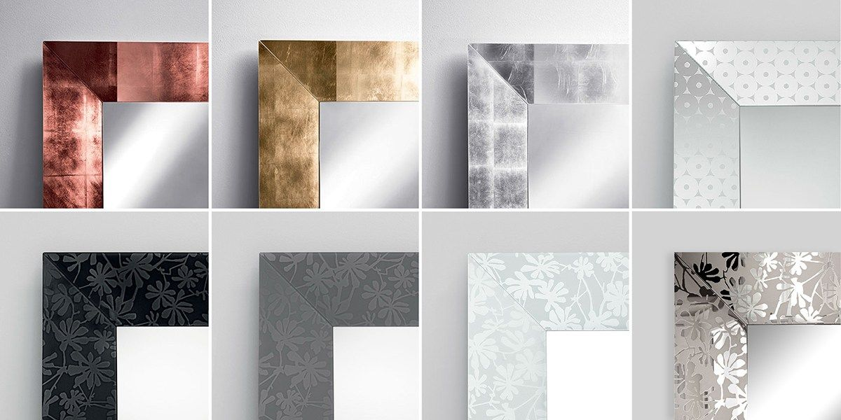 Espejo DENVER by SOVET ITALIA | diseño Guido Porcellato | zrkadlo ...