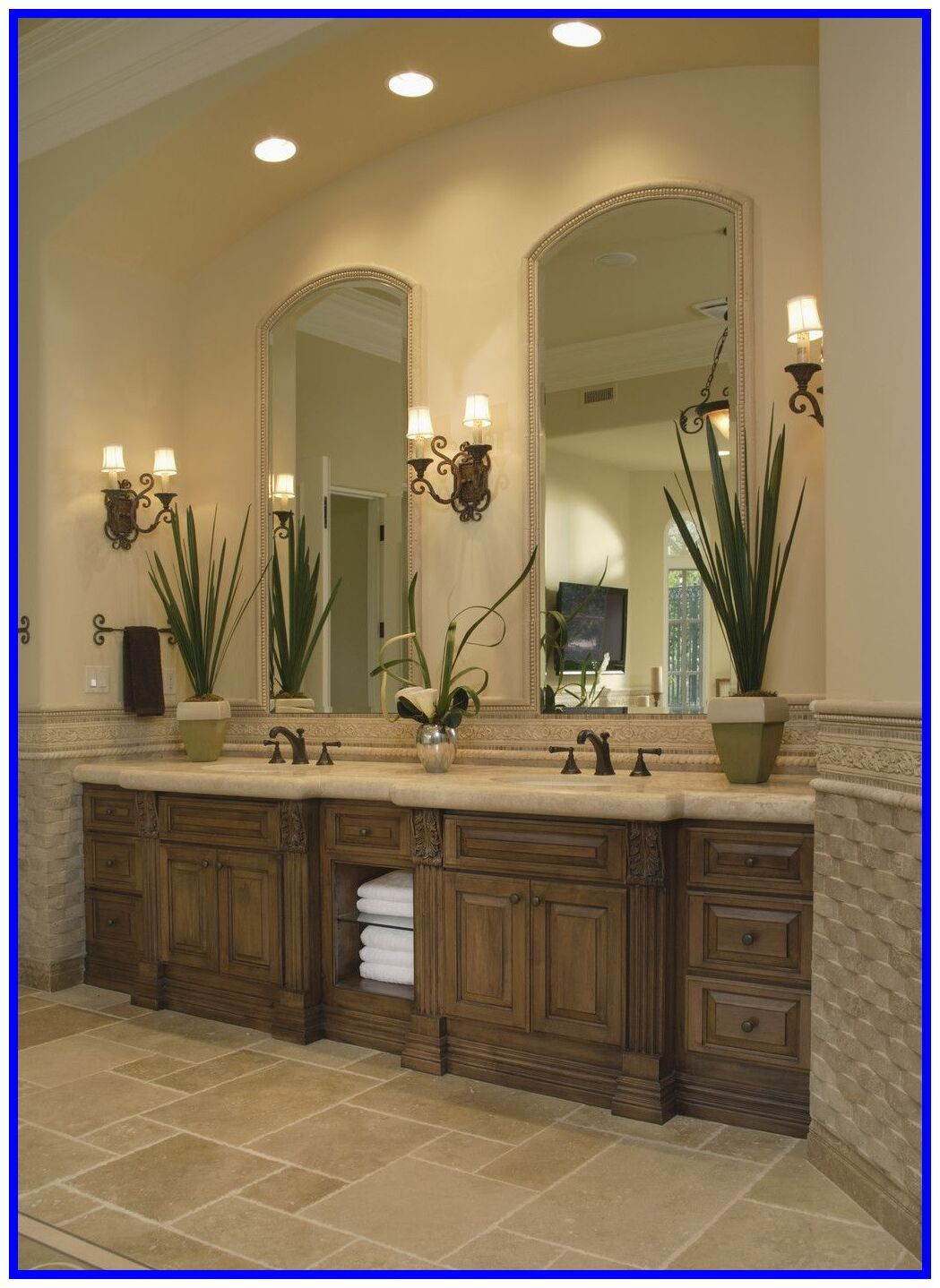 44 Reference Of Bath Vanity Mirror With Lights In 2020 Beautiful