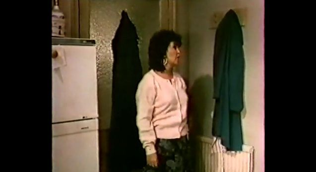 This Is A Still From The Film Shirley Valentine Where Shirley Is Speaking To The Wall Because She Feels Like It Is The Only Thing Shirley Valentine Chris Soules