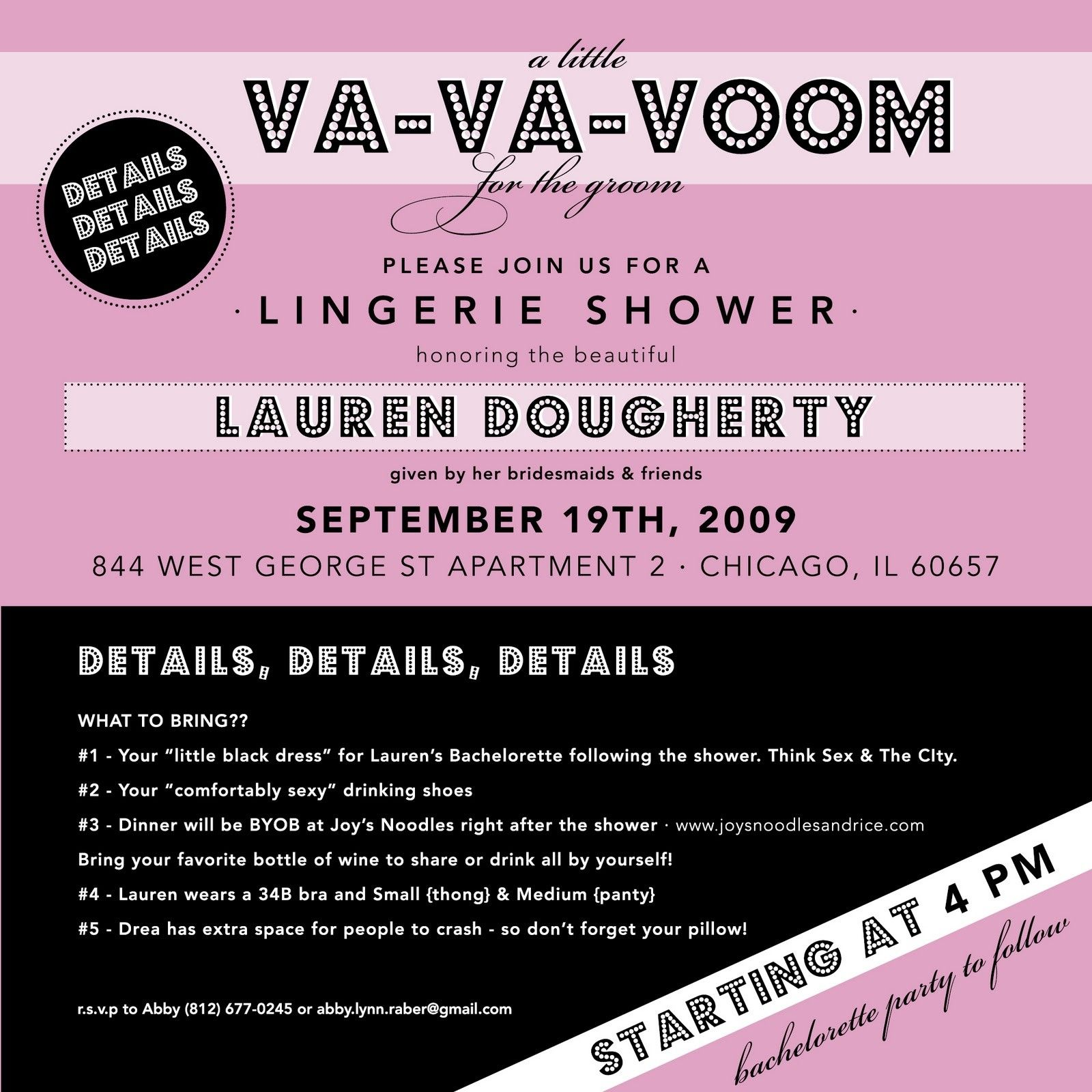 cute bachelorette invitation wording - Google Search | Always a ...