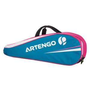 Artengo Artengo Bl800 Blue Badminton Kit Badminton Kit Bag