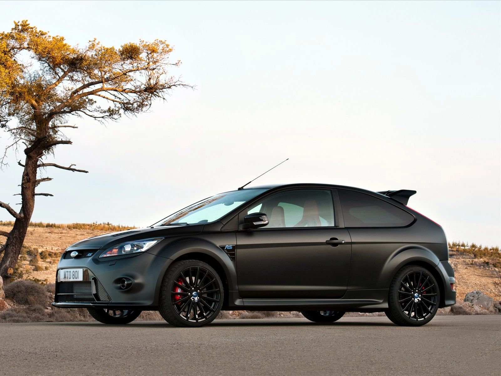 Ford Focus Rs500 Ford Focus Ford Motorsport Ford Motor Company