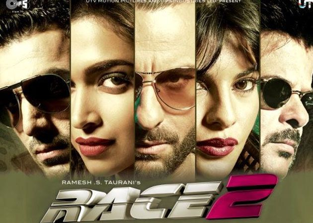 Race 2 Does Well In Overseas Markets Race 2 Movie Bollywood Movies Hindi Movies