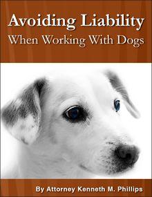 Avoiding Liability Dogs Dog Biting Dog Park