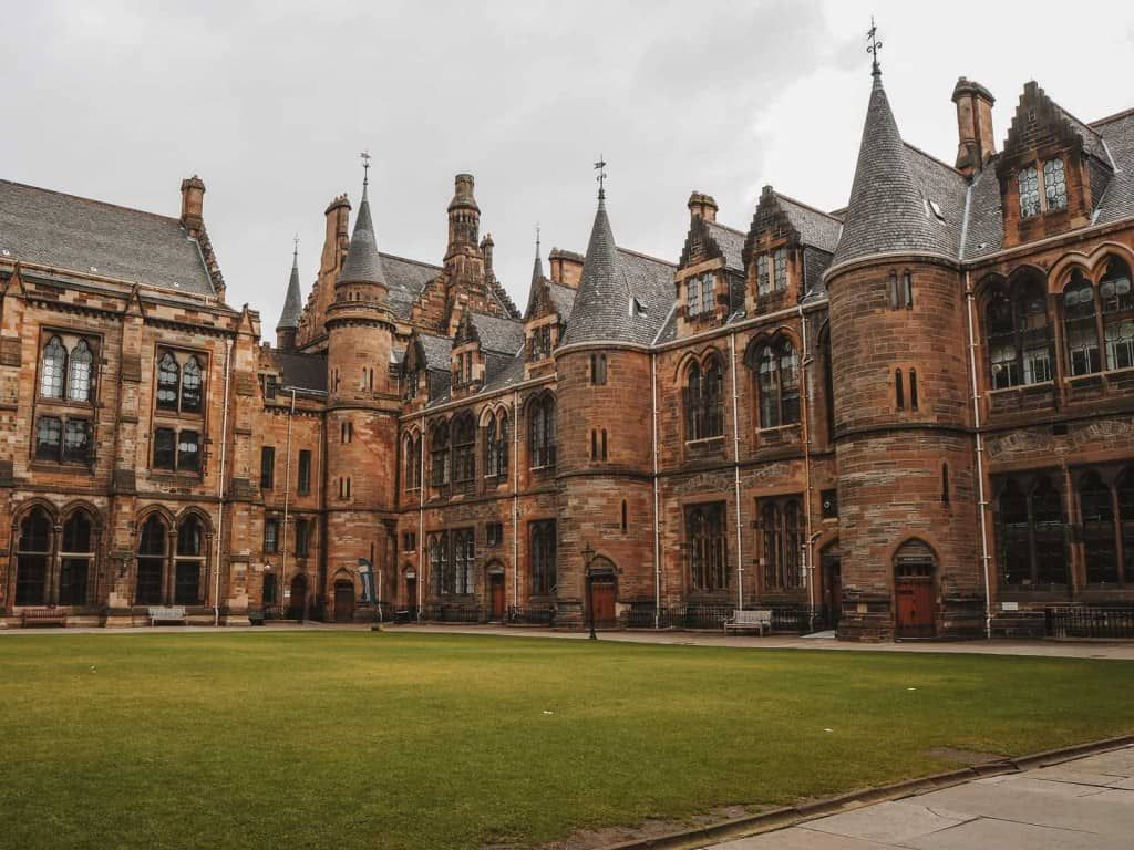 The Ultimate University Of Glasgow Outlander Film Location Guide 7 Outlander Film Glasgow University Filming Locations