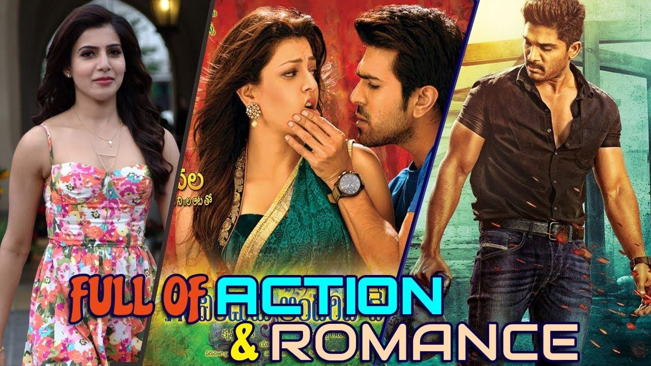 Top 10 Most Popular South Indian Hindi Dubbed Movies