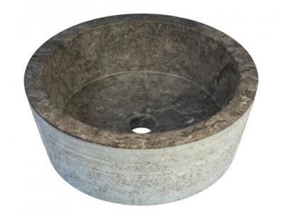 Arthémis Cadiz pas cher - Carrelage Vasques - Pierre naturelle pas - carrelage en pierre naturelle salle de bain