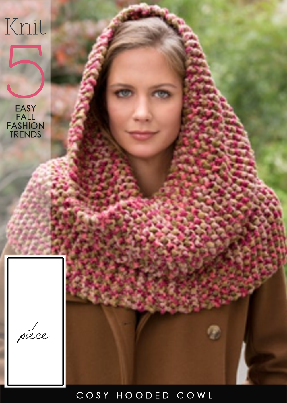 DiaryofaCreativeFanatic | Cowl scarf | Pinterest