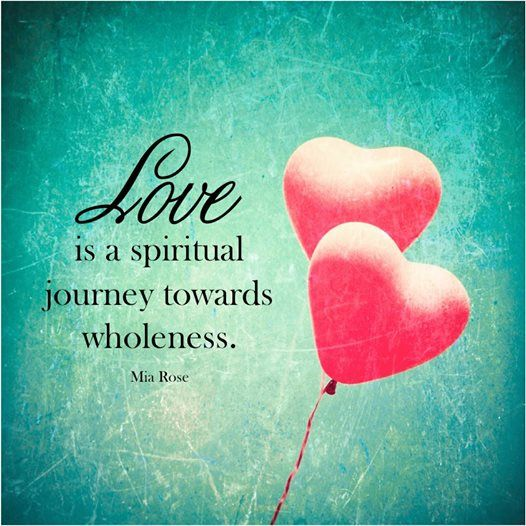 Healing Love Quotes New Celebrate The Magical Vibrance That Is Love On Healing Love Notes