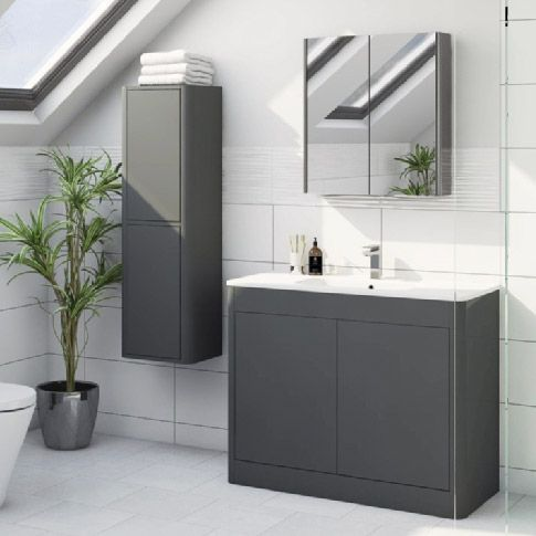 Planet Black Bathroom Furniture Victoriaplum Com Grey Bathroom Furniture Bathroom Furniture Black Bathroom Furniture